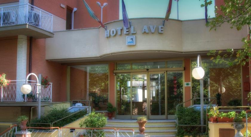 Hotel Ave Chianciano Terme